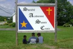 SASC, Pomquet