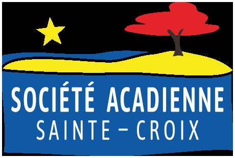 Société Acadienne Sainte-Croix